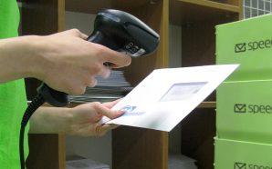 Innowacja na rynku przesyłek listowych: Speedmail wprowadza GPS on-line